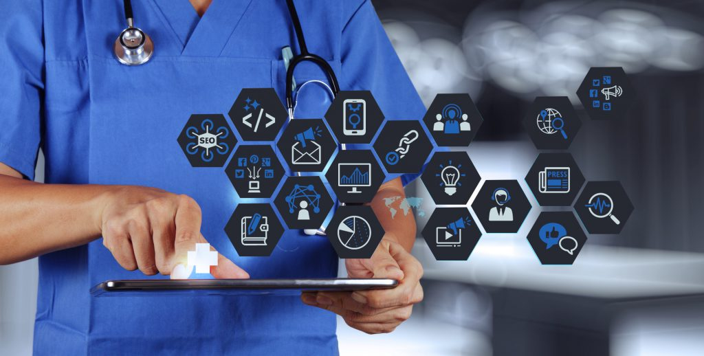 The Definitive Guide to Digital Marketing for Doctors
