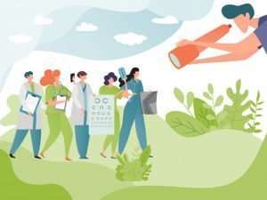 Guide-The Patient Journey: How Patients Find Doctors Today