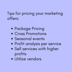 Pricing Tips for Medical Practices